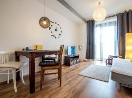 A picture of the hotel: OLD TOWN modern apartment