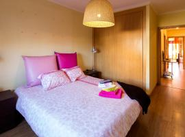 Hotel photo: Feel at Home Madalena Beach