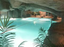 Hotel Photo: Bonalba Golf Resort & Spa