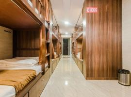 Hotel Photo: Awesome Dormitory - Men only