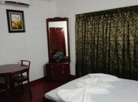 Hotel photo: The Pearl Guest