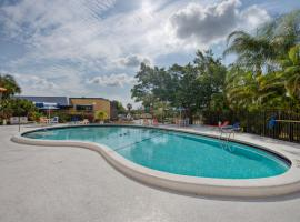 Hotel Photo: The Inn at Boynton Beach