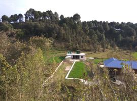 A picture of the hotel: Affordable stay near Dharamshala