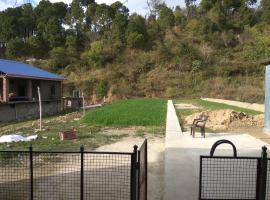 Hotel Photo: Affordable stay near Dharamshala
