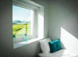 Glacier World - Hoffell Guesthouse Hoffell Iceland