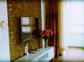 Hotel Photo: Diamond Garden Apartment
