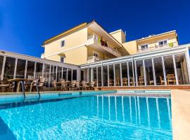 Bluewater Hotel Colonia Sant Jordi Spain