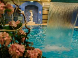 Hotel Photo: Danubius Health Spa Resort Sovata****
