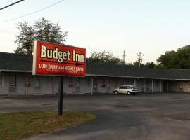 Hotel Photo: Budget Inn Du Quoin