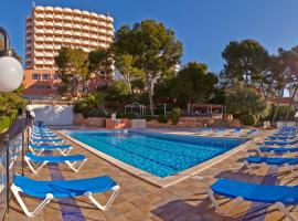 Hotel Blue Bay Palma de Mallorca Spain