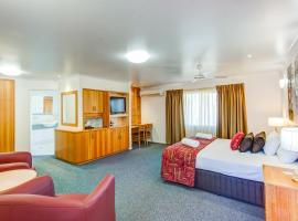Hotel Photo: Best Western Marco Polo Motel Mackay