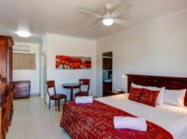 A picture of the hotel: Best Western Marco Polo Motel Mackay