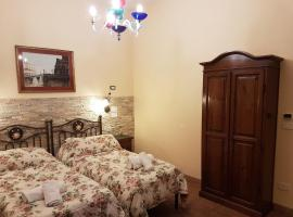 A picture of the hotel: Il Casolare