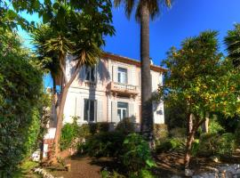 Hotel Photo: Villa Claudia Hotel Cannes