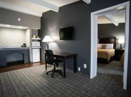 Hotel Photo: Eastland Suites Extended Stay Hotel & Conference Center Urbana