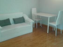 A picture of the hotel: 902 APARTAMENTO MONTEVIDEO