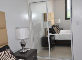 מלון צילום: Tumon Bel-Air Serviced Residence