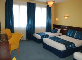 Hotel Photo: Comfort Hotel Cathedrale Lisieux