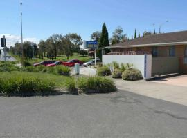 Rippleside Park Motor Inn Geelong Austràlia