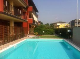 Residence Orchidea Sirmione Italy
