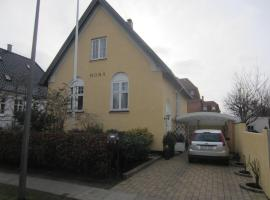 Hotel photo: Bed and Breakfast hos Hanne Bach