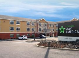 Hotel Photo: Extended Stay America - Akron - Copley - East