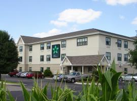 Hotel Photo: Extended Stay America - Chicago - Naperville - West