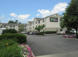 Hotel photo: Extended Stay America - Columbus - North