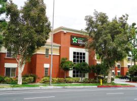 Extended Stay America - Los Angeles - Glendale Glendale United States