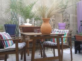 Hotel Photo: Bed and breakfast Montpellier