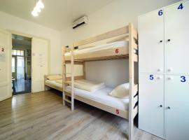 Hotel Photo: Hostel Temza