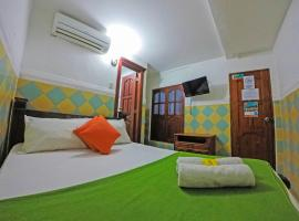 Hotel Photo: Marlin Hostel