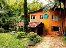 Hotel Photo: Hostal Casa Arapaima