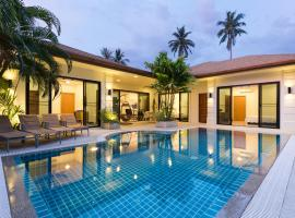 Hotel Photo: Cape Rawai Villas