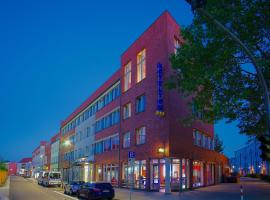 Hoteltow Teltow Germany