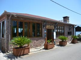 A picture of the hotel: Hotel Anderba