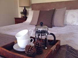 Hotel Photo: Jacaranda House Bed & Breakfast