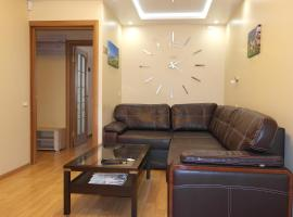 Apartment On Prospekt Yunosty Vinnytsia Ukraine