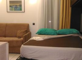 Hotel Photo: Californie Appartement