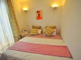 Hotel photo: Bungalow Principe I