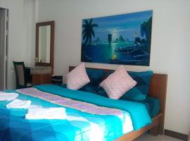 Sunshine Guesthouse Patong Beach 泰国