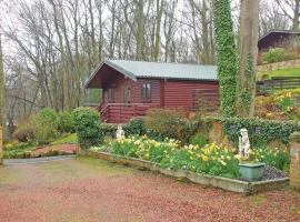 Hotel Photo: Hideaway Lodges