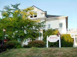 Bayside Bed and Breakfast Everett United States