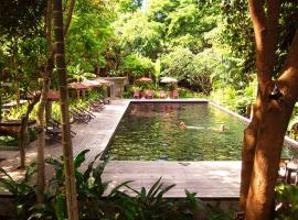 The Sundays Sanctuary Resort & Spa Bophut  Thailand