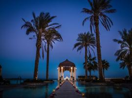 Hotel Photo: Jumeirah Messilah Beach Hotel & Spa Kuwait