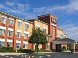 Hotel Photo: Extended Stay America - Shelton - Fairfield County