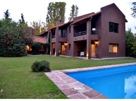Hotel Photo: Posada Chacras Lopez