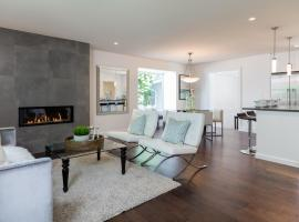 Hotel Photo: Beautiful Newly Renovated Home In Richmond