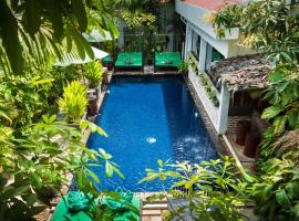 Hotel photo: Heaven Angkor Residence