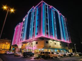 Hotel Photo: Rand Jeddah 2 Hotel Apartments